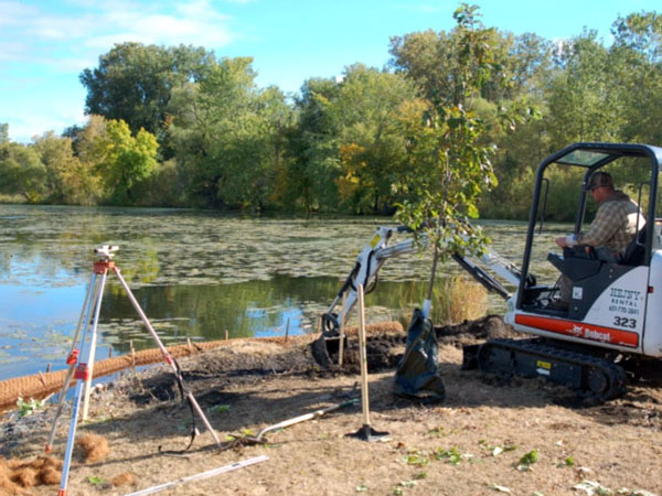 Accelerated Aquatic Management Area Acquisition