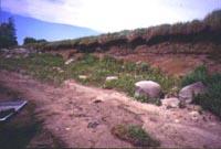 LQP severe erosion
