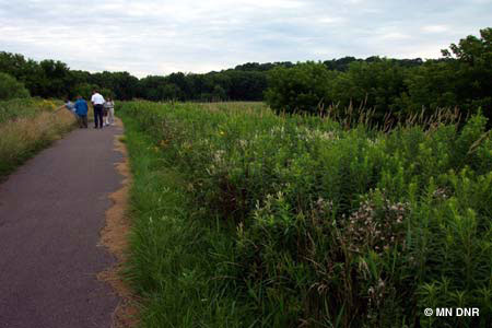 Elm Creek Preservation Corridor