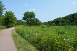 image of Quarry Hill Nature Area