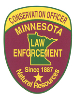 conservation officer logo