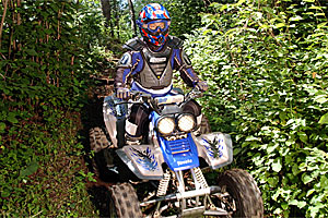 Fourtown/Grygla/Consolidated Conservation ATV Trails