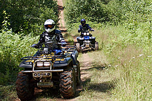 Fort Ripley ATV Trail & Ripley Connection