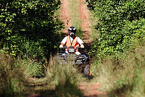 Red Dot ATV Trail