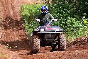 Stony Spur II Trail