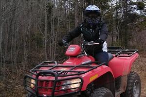 Warroad/Roseau Trails