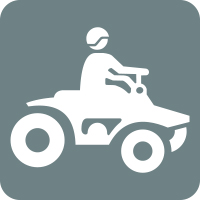 icon for OHV riding