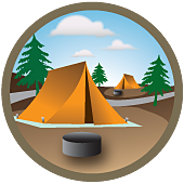 Camping Pack List Recommendations: Minnesota DNR