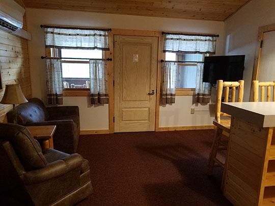 Itasca Suites Interior