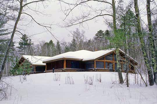 Itasca Winter Suites