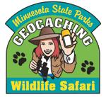 Wildlife Safari Logo