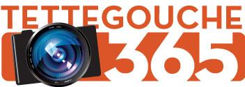 Tettegouche 365 Slideshow logo