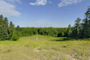 Photo of Bemis Hill Campground is located within the Beltrami Island State Forest and managed by Hayes Lake State Park.