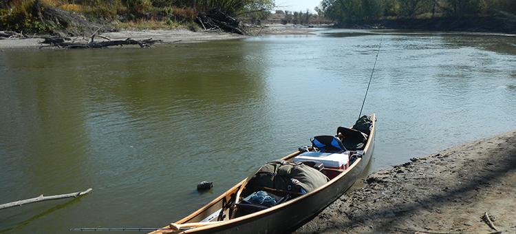 Minnesota River Water Trail