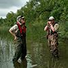 Lake Elmo aquatic survey