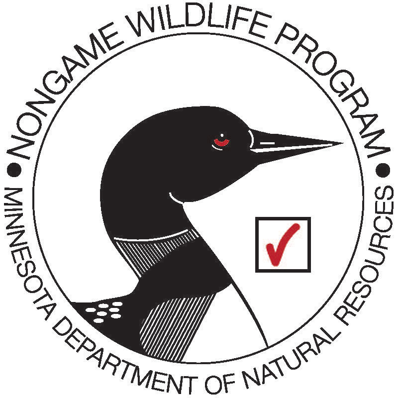 Nongame Wildlife Program Logo
