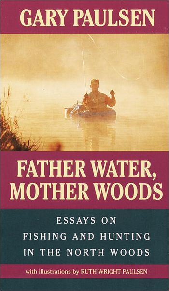 Father Water, Mother Woods cover