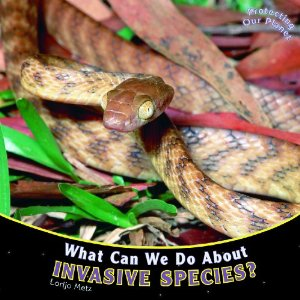 What Can We Do About Invasive Species Cover