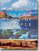 Healthy Water Healthy People testing kit manual image