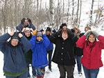 Lakewood school forest teachers
