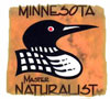 Logo for Minnesota Master Naturalist