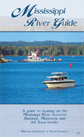 Mississippi River Guide - cover