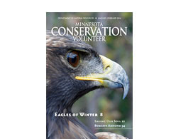 Minnesota Conservation Volunteer Magazine