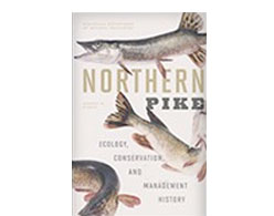 Northern Pike book