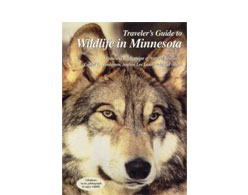 Wildlife in Minnesota book