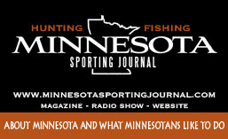 Mn Sporting Journal Logo