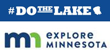 Do The Lake logo