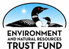 Enviornment and Natural Resources Trust Fund logo