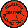 Firearm Safety Training Logo