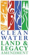 Clean Water Land & Legacy Fund logo
