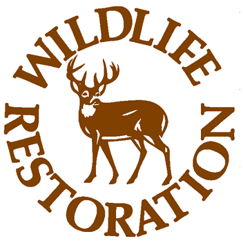 Wildlife Restoration: Your Conservation Dollars At Work