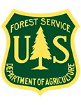 USFS forest service logo