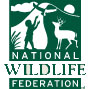 Logo for National Wildlife Ferderation