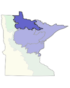 Northern Minnesota & Ontario Peatlands Section Forest Resource Management