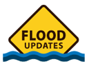 flood updates