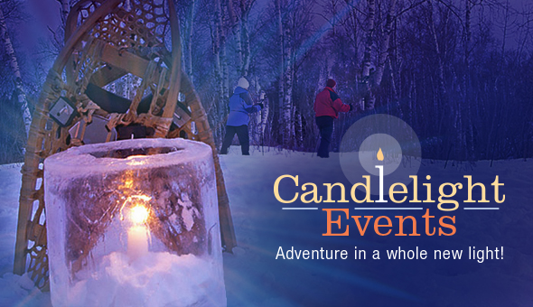 Candlelight events