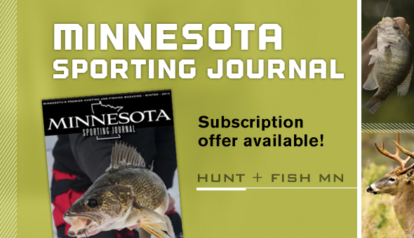 MN Sporting Journal Offer