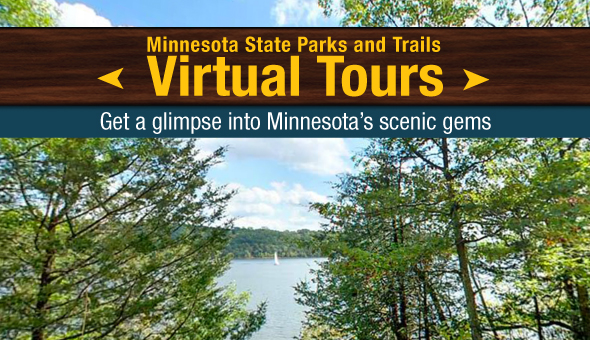 Virtual Tours of Minnesota State Parks and Trails