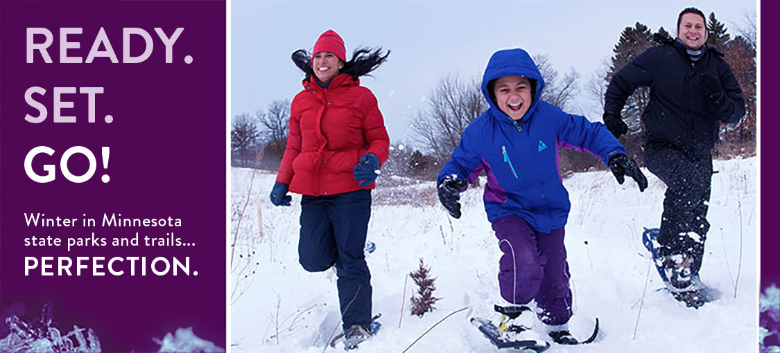 Minnesota State Parks and Trails Winter Activity Guide