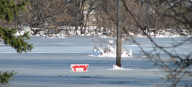 Fargo-Moorhead Flood Risk Management Project banner image
