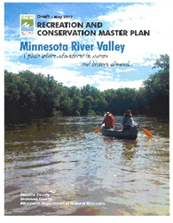 Recreation and Conservation Master Plan - Minnesota River Valley
