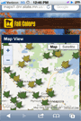 fall colors thumbnail of map screen