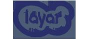Layar logo