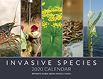 image: Invasive Species Calendar