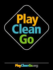 image: PlayCleanGo brand logo