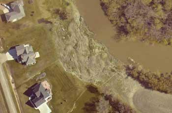 rip habitat loss